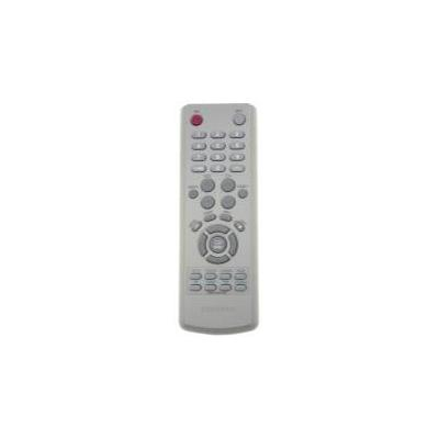 Samsung afstandsbediening: voor Plasma TV, wit