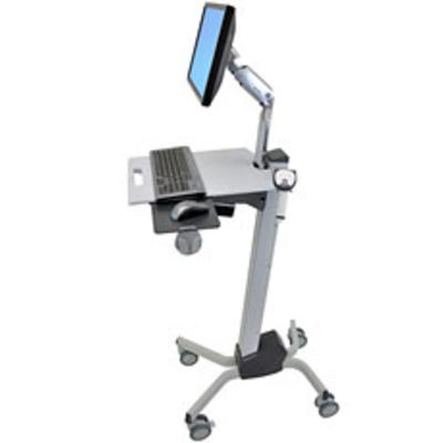 Ergotron Neo-Flex LCD Cart Bureau - Grijs