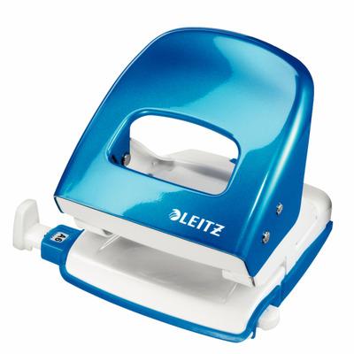 Leitz perferator: WOW 5008 - Blauw