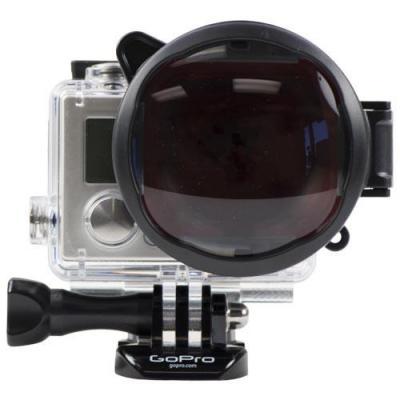 Polar pro filters camera filter: Switchblade-GoPro Hero3+ - Zwart