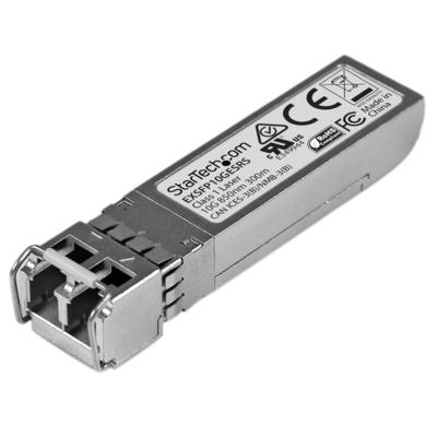 StarTech.com Juniper EX-SFP-10GE-SR compatibel SFP+ 10 Gigabit glasvezel 10GBase-SR SFP+ ontvanger module .....