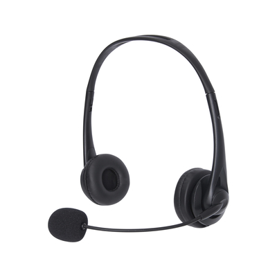 Sandberg USB Office Headset - Zwart