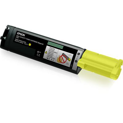 Epson geel S050191 AcuBrite Toner