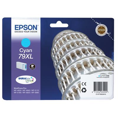 Epson C13T79024010 inktcartridge
