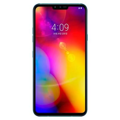 LG V40 ThinQ LM5EBW smartphone - Blauw 128GB