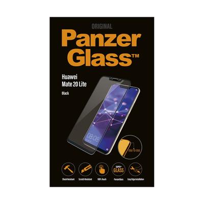 PanzerGlass Huawei Mate 20 Lite Edge-to-Edge Screen protector - Transparant