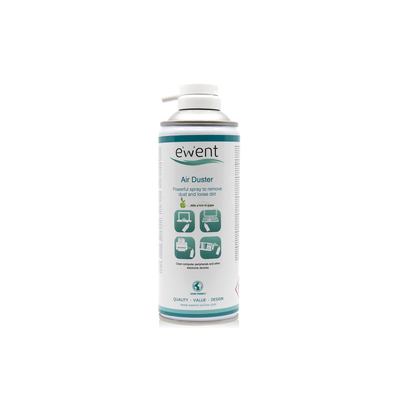 Ewent Air Duster with apple scent Lucht verfrisser