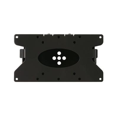 B-Tech BT7521 Montagehaak - Zwart