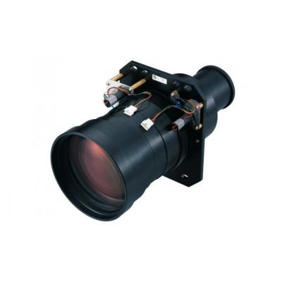 Sony projectielens: Projection Lens for the SRX-T Series - Zwart