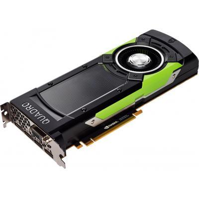 Hp videokaart: NVIDIA Quadro P600 (2-GB) grafische kaart
