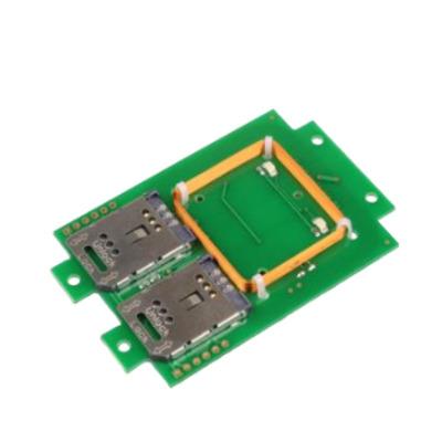 Xerox RFID reader: Elatec TWN4 Mifare NFC-PI