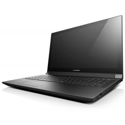 Lenovo laptop: Essential B50-80 - Zwart