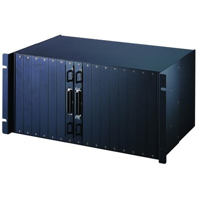 Zyxel 91-004-710001B netwerkchassis