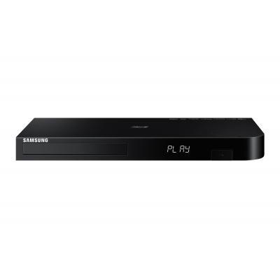 Samsung Blu-ray speler: H6500 - Zwart