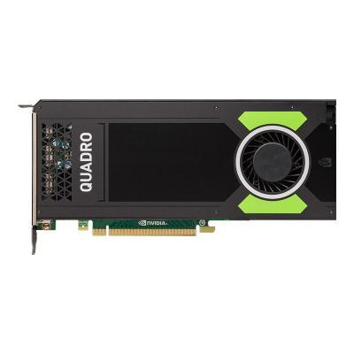 Lenovo videokaart: NVIDIA Quadro M4000 - Zwart, Groen