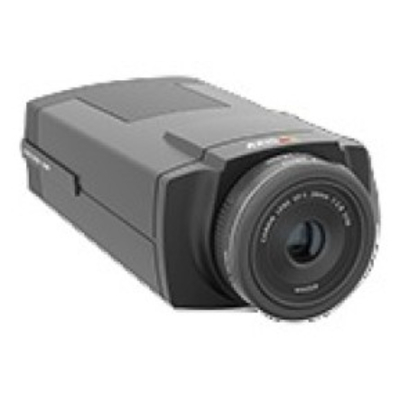 Axis 0962-001 IP-camera's
