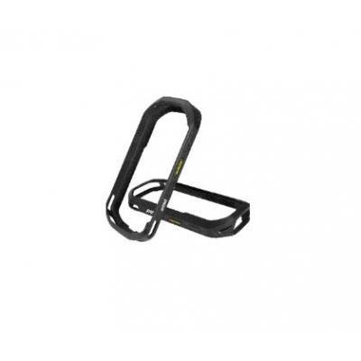 Zebra MSR Rubber Boot, 10pc Accessoire  - Zwart