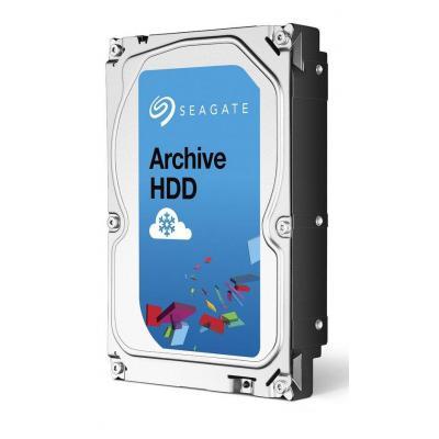Seagate ST8000AS0002 interne harde schijf