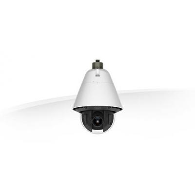 Canon VB-R13VE Beveiligingscamera - Zwart, Wit