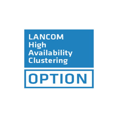 Lancom Systems WLC High Availability Clustering XL Option Software