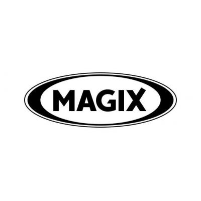 Magix ANR007234ESD softwarelicenties & -upgrades