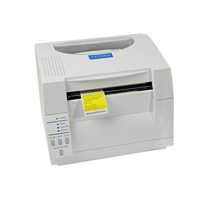 Citizen CL-S521II Labelprinter - Wit