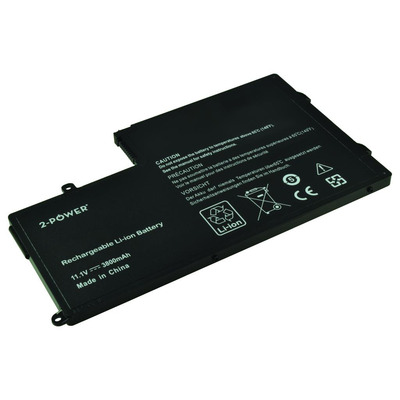 2-Power 2P-TRHFF Notebook reserve-onderdelen