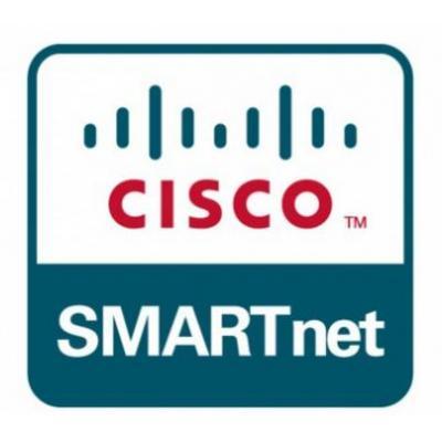 Cisco CON-3OSP-15454OPT aanvullende garantie