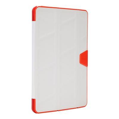Targus tablet case: 3D Protection - Grijs, Rood