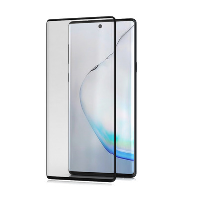 BeHello Samsung Galaxy Note 10 High Impact Glass Screen protector