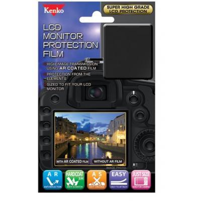 Kenko LCD Film for Canon EOS1D MARK III Screen protector