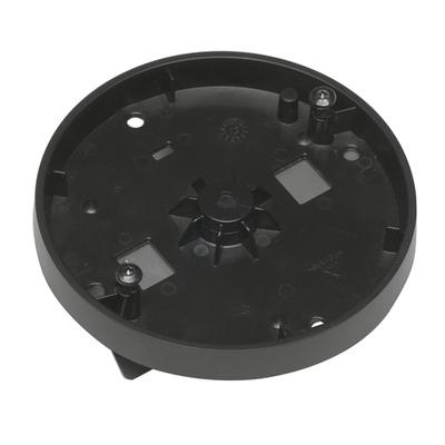 Axis beveiligingscamera bevestiging & behuizing: T94B01S - Zwart