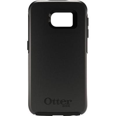 Otterbox mobile phone case: Symmetry Samsung Galaxy S6 - Zwart