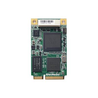 Avermedia game assecoire: DarkCrystal HD Capture Mini-PCIe (C353) (met Kabel)