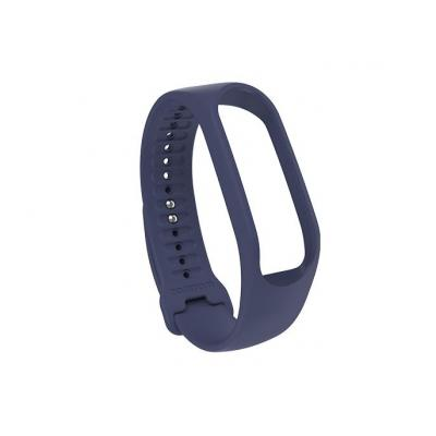 Tomtom : Touch-fitnesstrackerbandje (indigopaars, large)