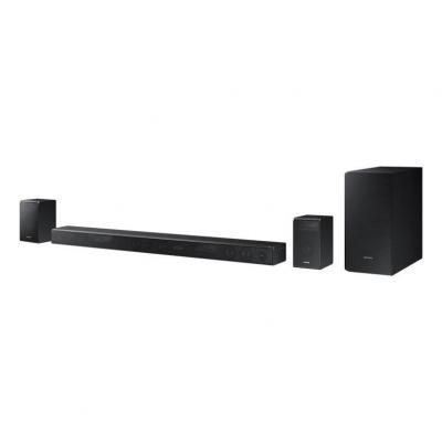 Samsung soundbar speaker: HW-K950/XN Soundbar - Zwart