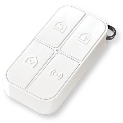 Ismartalarm afstandsbediening: Remote Tag - Wit