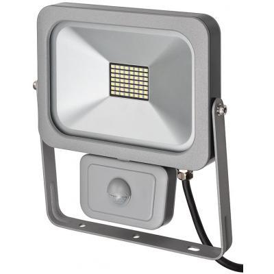 Brennenstuhl work light: LED, IP54, 56 x 0.5W, 30W, 6500K, 2530lm, A - Grijs