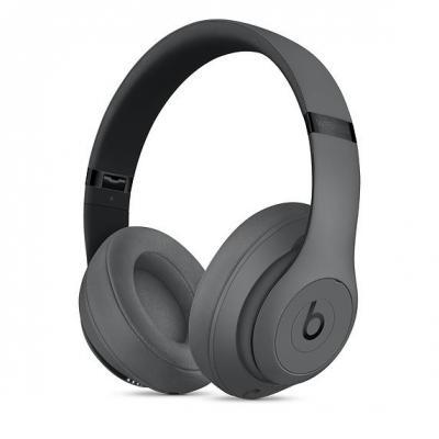 Apple headset: Studio 3 - Grijs
