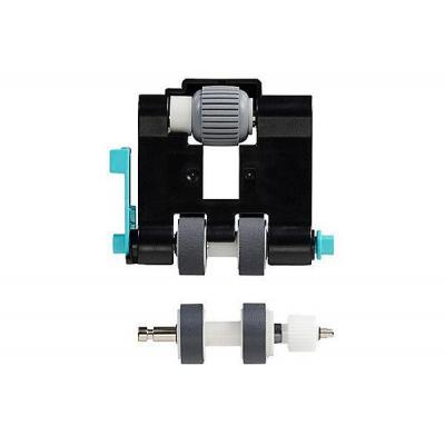 Panasonic Vervangingskit voor roller voor KV-S5076H / KV-S5046H Printing equipment spare part - Zwart, Grijs