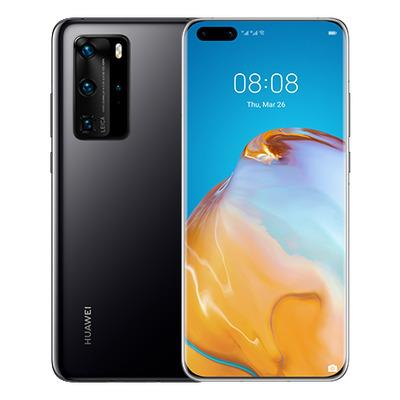 Huawei P40 Pro Smartphone - Zwart 256GB