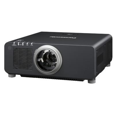 Panasonic PT-DX100 Beamer - Zwart