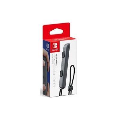 Nintendo camera riem: Joy-Con Controller Strap, Grey - Grijs