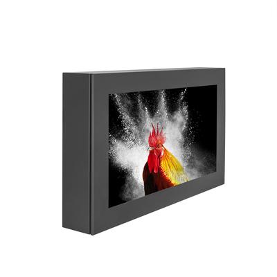 Hagor ScreenOut Pro S Montagehaak - Aluminium