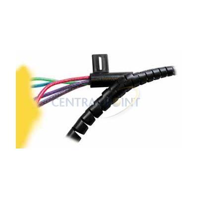 Fellowes CableZip Kabel - Zwart