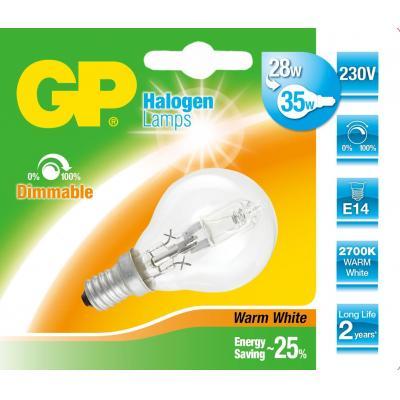 Gp lighting halogeenlamp: 046653-HLME1