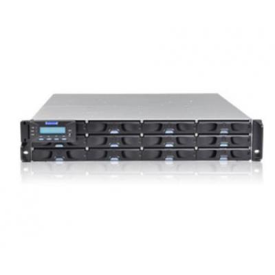 Infortrend DS3012R0E000B-8B30 NAS