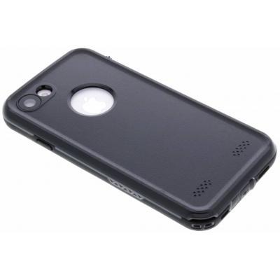 XLF Waterproof Backcover iPhone 8 / 7 - Zwart / Black
