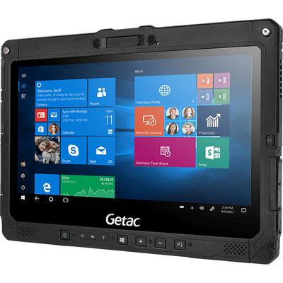 Getac K120 Tablet - Zwart