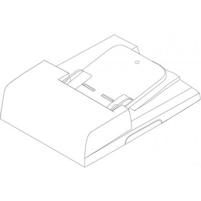 Lexmark Feeder ADF Assy. Printing equipment spare part